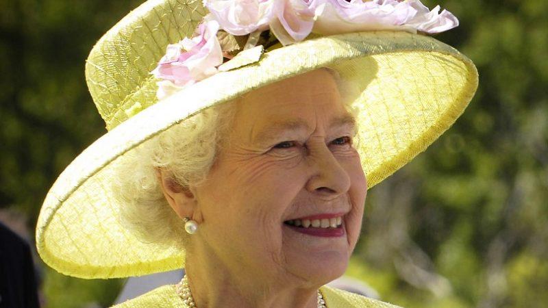 Queen Portrait 2