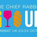 Shabbat UK logo