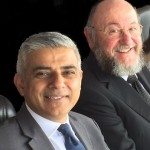 Chief Rabbi and Sadiq 4