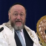 Chief Rabbi's Yom Ha'atzmaut address 5776